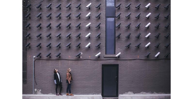 Tips voor het plaatsen van beveiligingscamera's