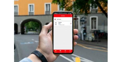 LiveVision android app niet downloadbaar