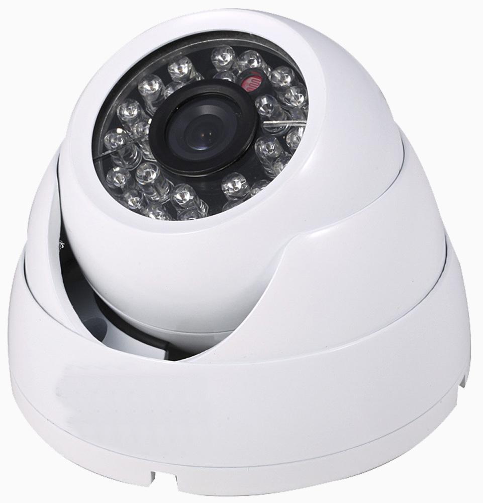Full HD 4 in 1 beveiligingscamera