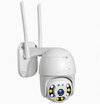 2MP draaibare wifi camera voor buiten YooSee app