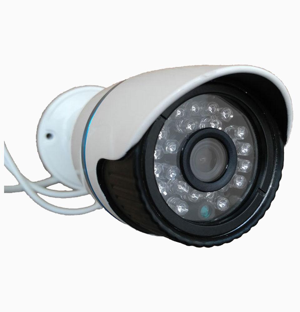 Dummy camera met infra rood verlichting